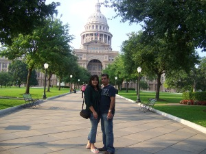 Houston Capitol